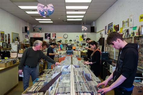 Saginaw Records Record Store Day At Records And Galore In Saginaw Mi