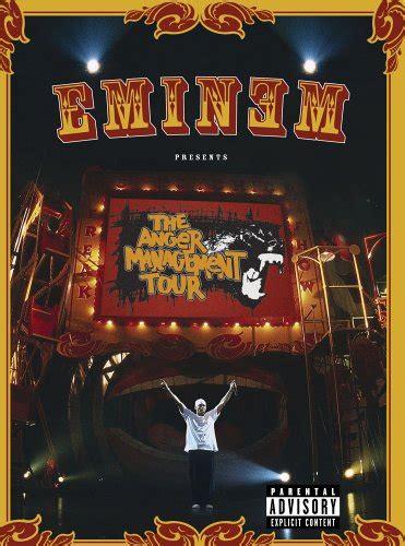 eminem dvd dvds discography eminem music
