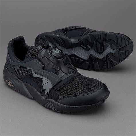 Sepatu Edberth Koln Black Original sepatu sneakers disc blaze ct black