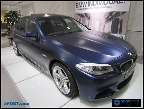 bmw paint colors new bmw individual paint colors bmw post