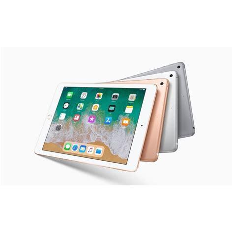 Tablet Apple Wifi Tablet Apple 2018 Wifi Cellular 32gb Plata