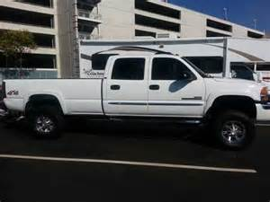 Chevy Truck With Hummer Wheels Gmc 2500hd Lift California Mitula Cars
