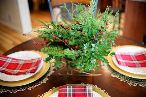 evergreen centerpieces diy evergreen centerpieceliving rich on less