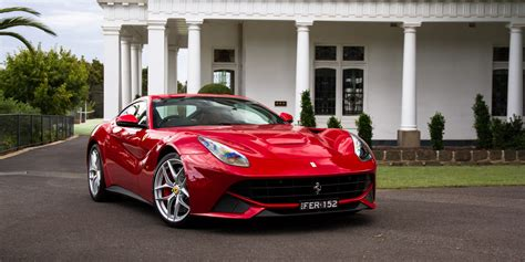 2015 Ferrari F12 Berlinetta Review Caradvice