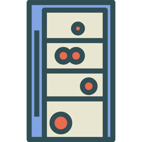 shelf free other icons
