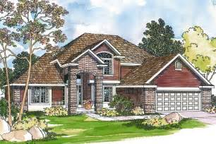 attractive classic farmhouse floor plans 3 traditional_house_plan_coleridge_30 251_frontjpg