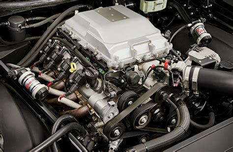 1970 Chevelle Ss Engines by Chevy 305 Engine Chrome Chevy Free Engine Image For User