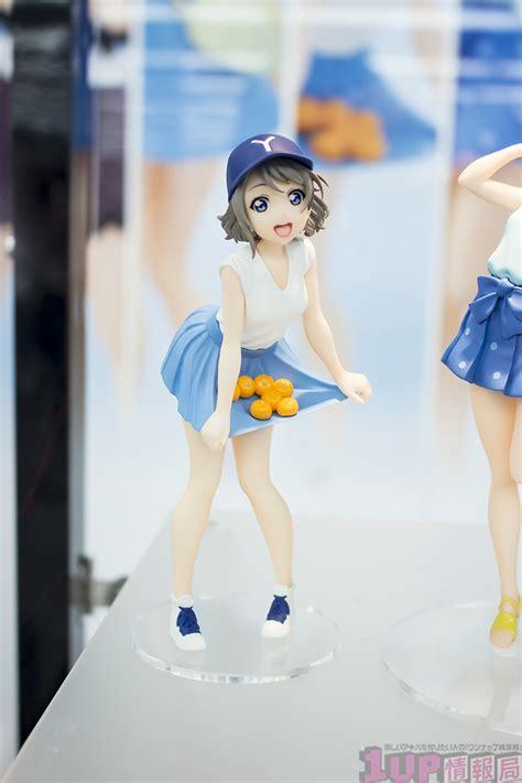 Banpresto Sq Riko Sakurauchi Live 46th prize fair banpresto live sq figures more moonlit saki