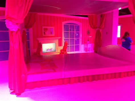 barbie dream house moa barbie s fake bed yelp