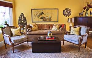 9 exciting techniques to use yellow in your residing area