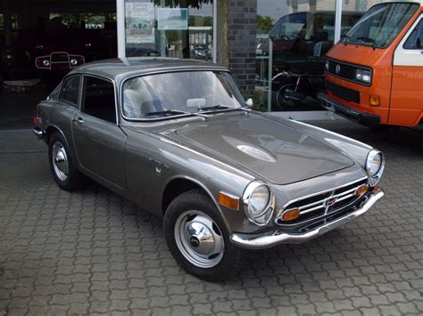 honda s800 1968 honda s800 photos informations articles