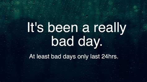 bad day 7 strategies for dealing with a bad day