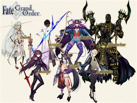 fate grand order order fate grand order เวอร ช น eng ใกล มาแล ว