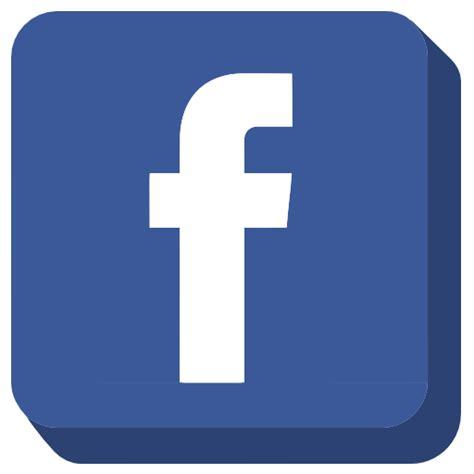 imagenes en png de facebook icono plaza facebook gratis de social media square