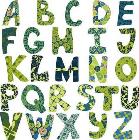 murales lettere adesivi follia kit adesivo murale bambini alfabeto