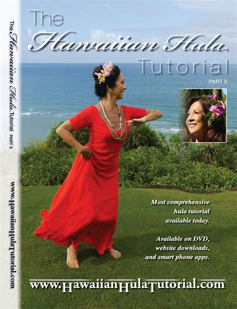 tutorial hula dance hawaiian hula tutorial part 1 hawaiian hula tutorials