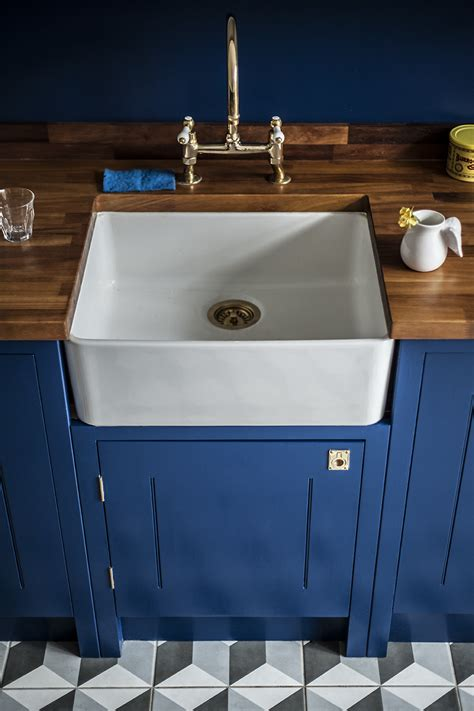 Coloured Kitchen Sinks by Kitchen Of The Week A Brightly Colored And Cost