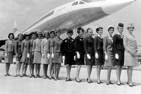 Cabin Crew History by Style In The Aisles The Top Ten Cabin Crew Uniforms 2015