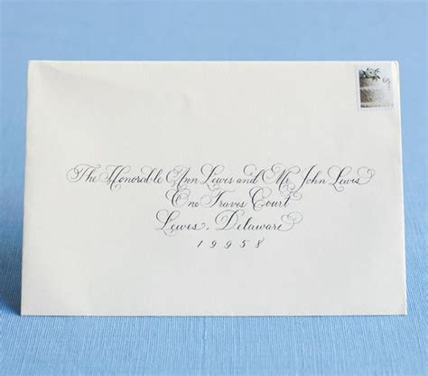 properly address wedding invitations how to address wedding invitations