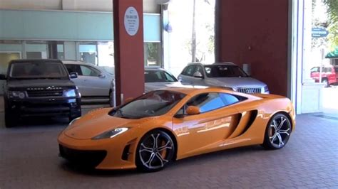 mclaren mp4 12c top gear new mclaren mp4 12c hs spotted top gear