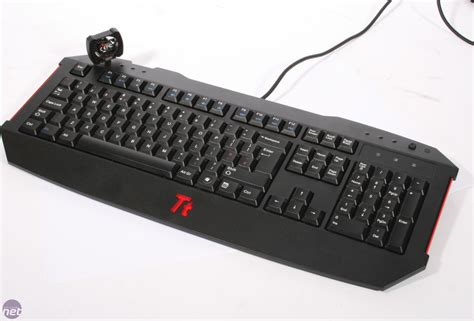 challenger pro keyboard tt esports challenger keyboard review bit tech net