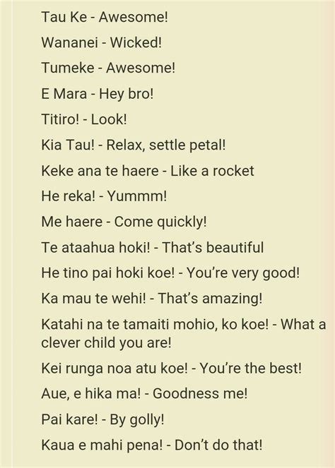 Basic By Mauri by 17 Best Images About Preschool Maori On