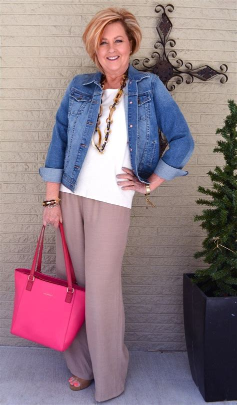 spring fashion 50 year old 17 best ideas about over 40 outfits on pinterest classy