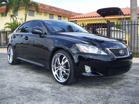 2007 lexus is250 premium package 18 39 wheels sj ca club image gallery 2008 is350 specs