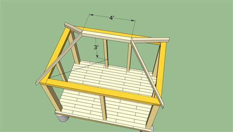 gazebo roof plans 24 images plans for gazebo house plans 2626