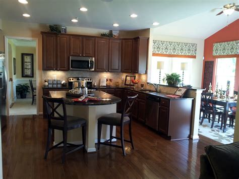Ryan Home Kitchen Design | ryan homes kitchens what we love most about the zachary