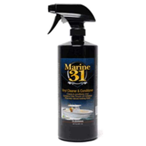 boat vinyl cleaner conditioner marine 31 vinyl cleaner and conditioner marine vinyl