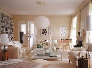 wohnzimmer einrichtungen wei 223 e einrichtung mit einem hauch luxus sch 214 ner wohnen