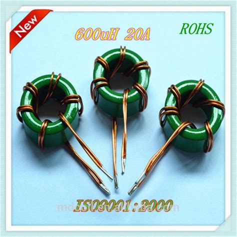 iron inductor distortion dip choke coils common mode choke of power inductor coil buy dip choke coils common mode choke