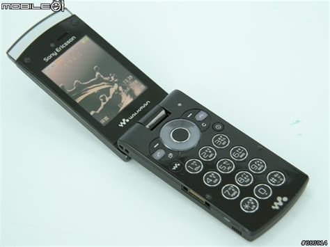 Hp Sony W980 pictures sony ericsson w980 daily mobile