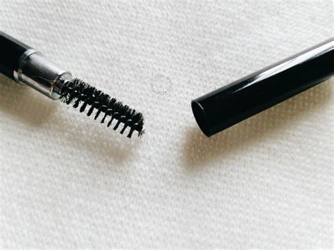 Pensil Alis Tony Moly akpertiwi s review tony moly lovely eyebrow pencil gray brown