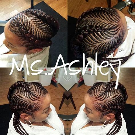 african fish style bolla hairstyle with braids 1000 ideas about cornrows updo on pinterest cornrow