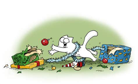 simon s cat festive photo competition yayyy my cat s