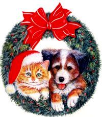 holiday safety tips   pets