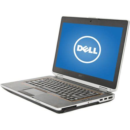 "refurbished dell 14"" e6420 laptop pc with intel core i5"