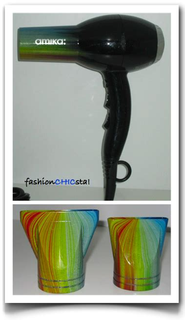 Hair Dryer Repair Nyc amika dryer review fashionchicsta amika