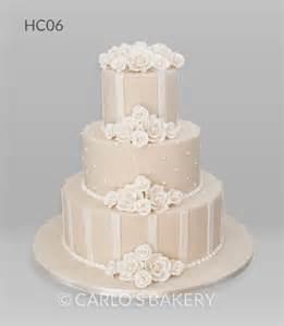 wedding cake bakery carlo s bakery wedding cake designs