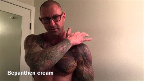 tattoo aftercare youtube jim s tip of the day tattoo aftercare youtube