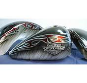 Custom Paint  Lets See Them Page 3 Harley Davidson