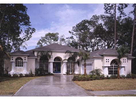 Florida House Plan by Plan 043h 0252 Find Unique House Plans Home Plans And