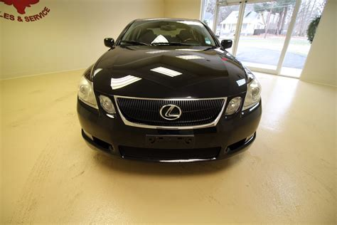 used lexus gs 350 awd 2007 lexus gs gs 350 awd stock 16328 for sale near