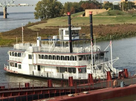 dinner boat memphis tn photo0 jpg picture of memphis riverboats memphis