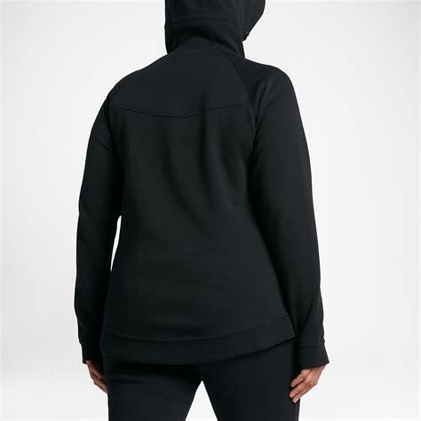 Zipper Hoodie Pym Technologi 2 nike sportswear tech fleece plus size s zip hoodie nike