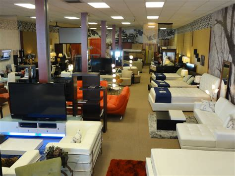 furniture for stores 301 moved permanently