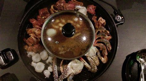 steamboat ipoh restoran kung ipoh untuk peminat steamboat and grill