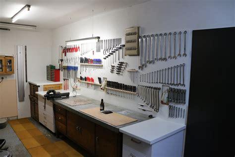 Werkstatt Umbauen by Welchen Bodenbelag F 252 R Die Werkstatt Seite 6 Caferacer